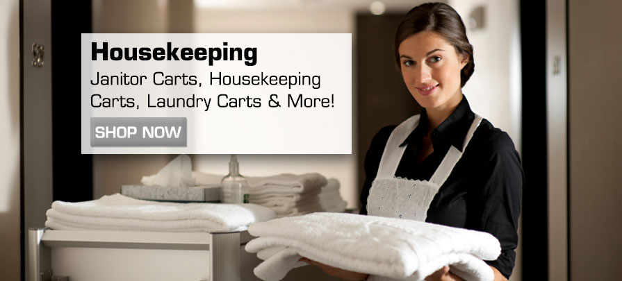 Housekeeping Supplies