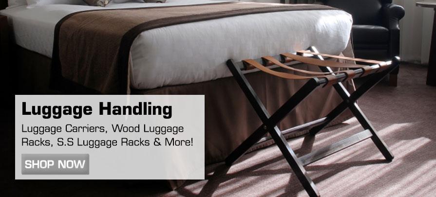 Luggage and Handling