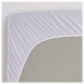 Terry Cloth Fitted Mattress Protectors Lodgmate Bedding