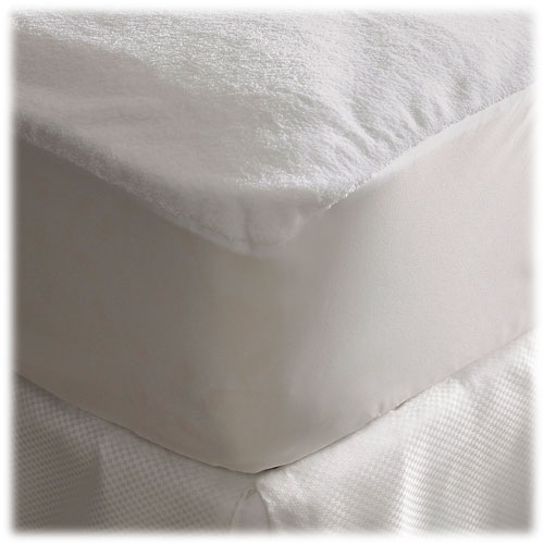 Coral Fleece Fitted Mattress Protectors Lodgmate Bedding