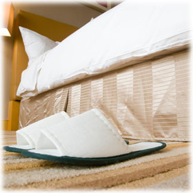 Hotel Rollaways