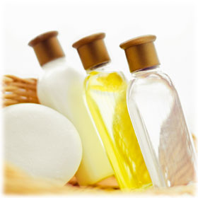 Hotel Soaps & Amenities