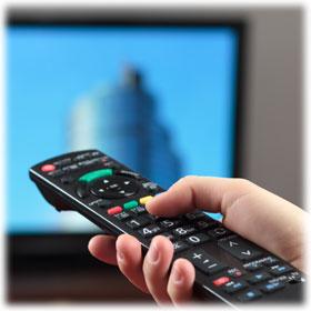 Hotel TV Remotes