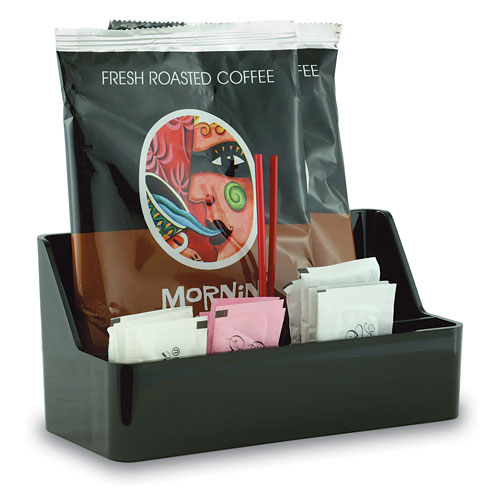 Coffee Condiment Holder