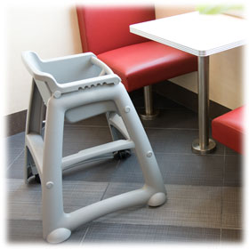 Commercial High Chairs