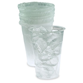 9 oz. Disposable Wrapped Cup 1000/cs