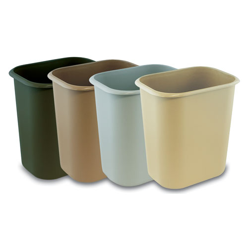 Hotel/Motel Wastebaskets