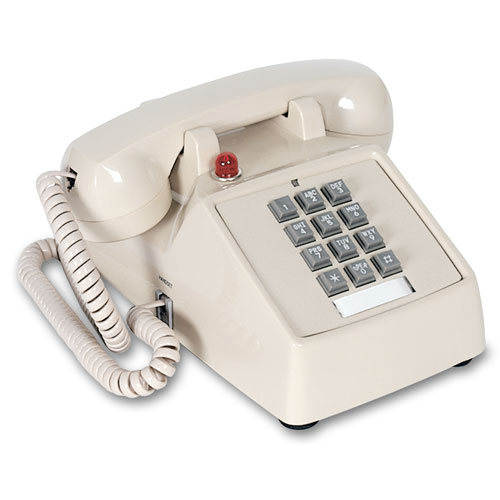 Hotel Desk Telephones