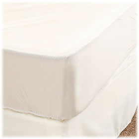 Waterproof Fitted Vinyl Mattress Covers