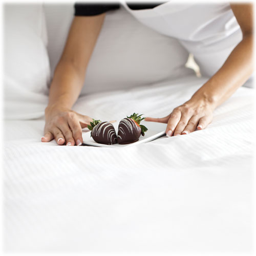 Micro-Percale Micro-Fiber Sheets & Pillowcases