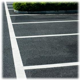 Parking Lot & Event Supplies
