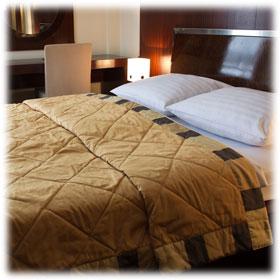 Polyester Bedspreads