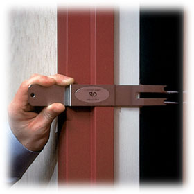 Security Latch Opener