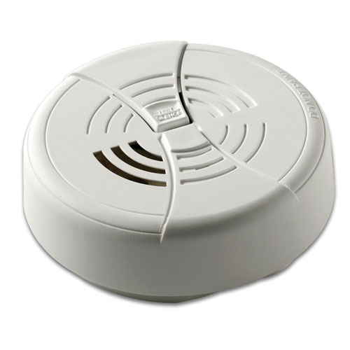 Battery Smoke Alarm